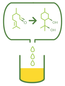 PMD (p-menthane-3,8-diol)